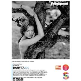 Platinum Baryta 300 Signature Paper