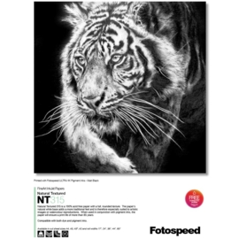 Blonc Printing using Fotospeed Fine Art Paper - Matt